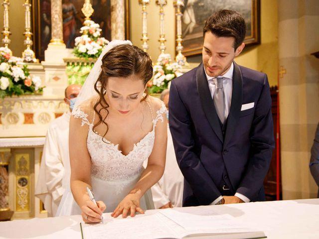 Il matrimonio di Luca e Aurora a Trescore Balneario, Bergamo 92