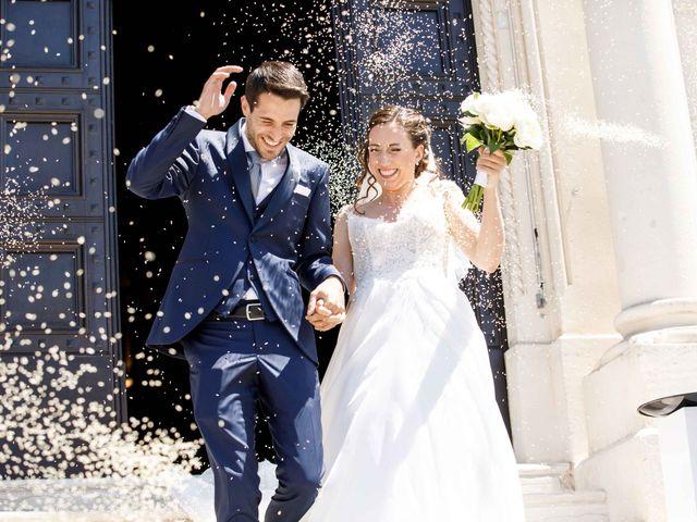 Il matrimonio di Luca e Aurora a Trescore Balneario, Bergamo 98