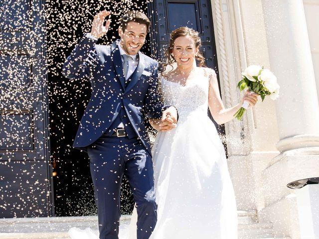 Il matrimonio di Luca e Aurora a Trescore Balneario, Bergamo 99