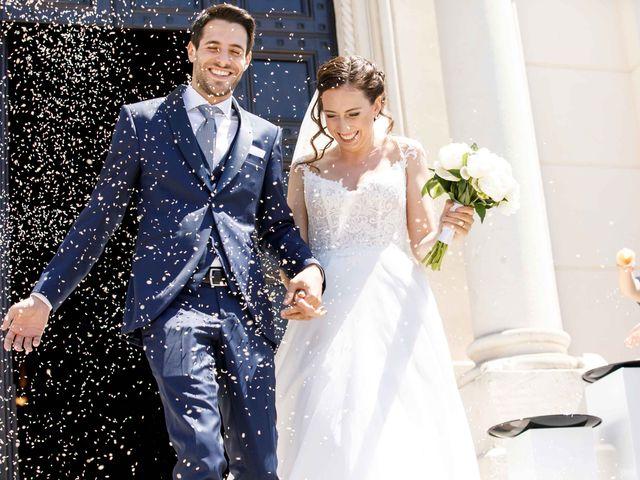 Il matrimonio di Luca e Aurora a Trescore Balneario, Bergamo 100