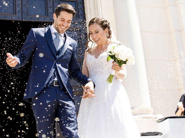 Il matrimonio di Luca e Aurora a Trescore Balneario, Bergamo 101