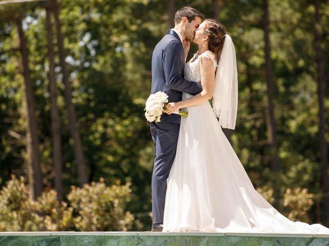 Il matrimonio di Luca e Aurora a Trescore Balneario, Bergamo 107