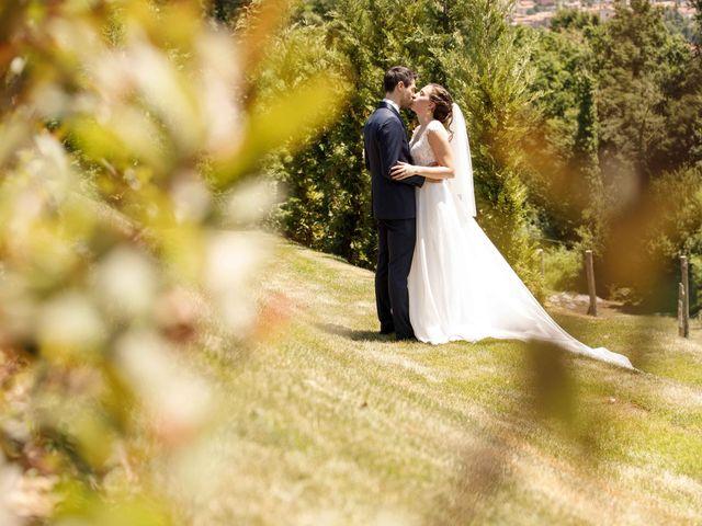 Il matrimonio di Luca e Aurora a Trescore Balneario, Bergamo 110