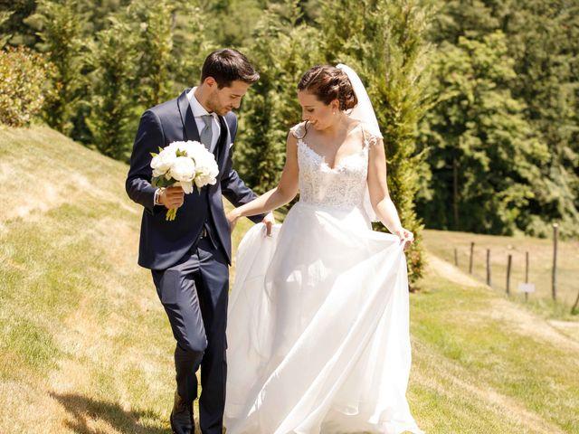 Il matrimonio di Luca e Aurora a Trescore Balneario, Bergamo 111