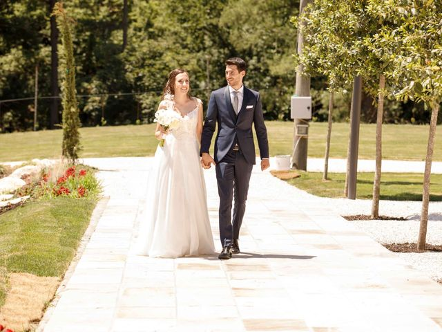 Il matrimonio di Luca e Aurora a Trescore Balneario, Bergamo 114