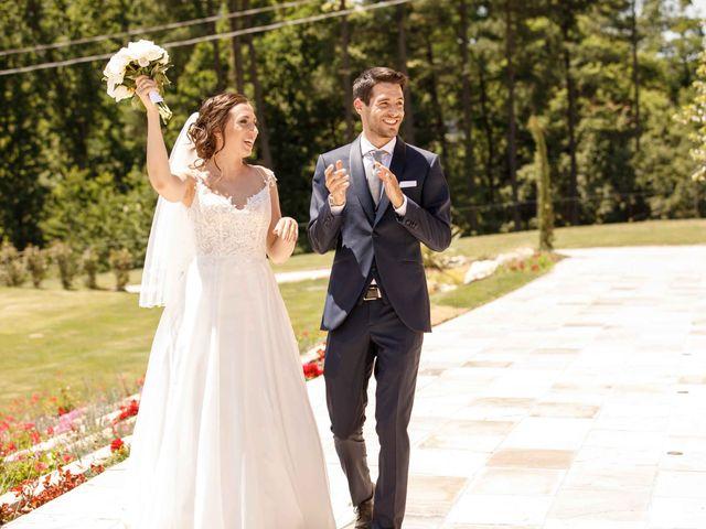Il matrimonio di Luca e Aurora a Trescore Balneario, Bergamo 120