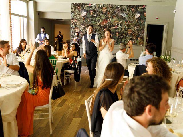 Il matrimonio di Luca e Aurora a Trescore Balneario, Bergamo 134