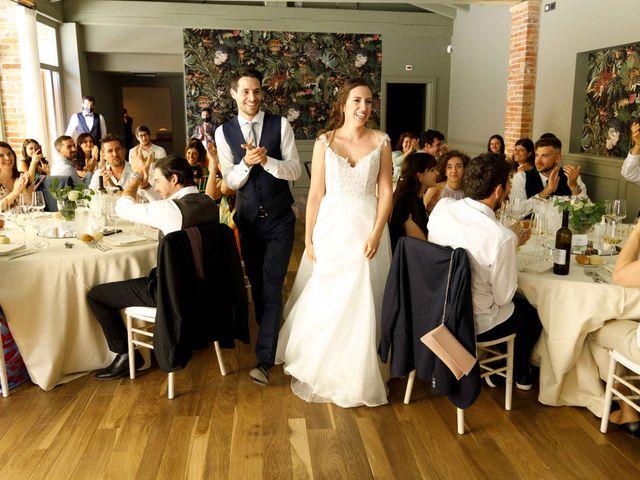Il matrimonio di Luca e Aurora a Trescore Balneario, Bergamo 135