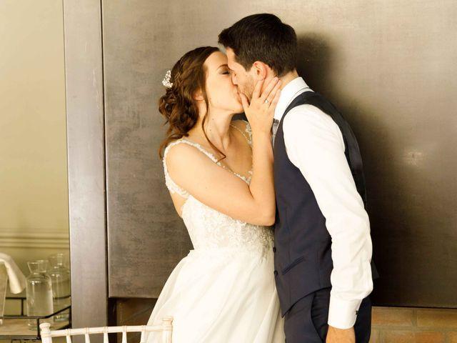 Il matrimonio di Luca e Aurora a Trescore Balneario, Bergamo 136