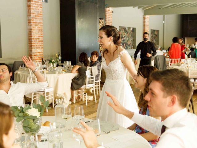 Il matrimonio di Luca e Aurora a Trescore Balneario, Bergamo 140