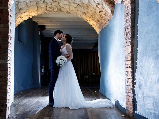 Il matrimonio di Luca e Aurora a Trescore Balneario, Bergamo 142