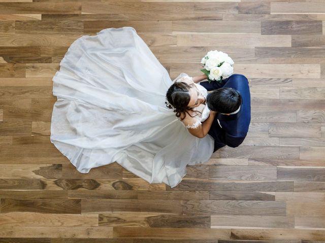 Il matrimonio di Luca e Aurora a Trescore Balneario, Bergamo 145