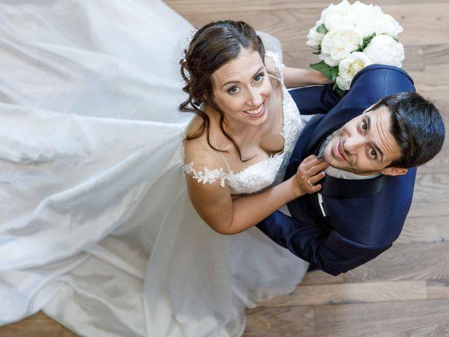 Il matrimonio di Luca e Aurora a Trescore Balneario, Bergamo 147
