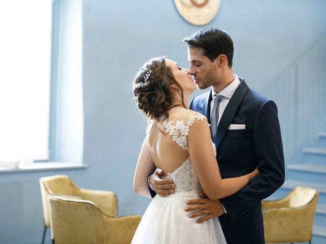 Il matrimonio di Luca e Aurora a Trescore Balneario, Bergamo 149