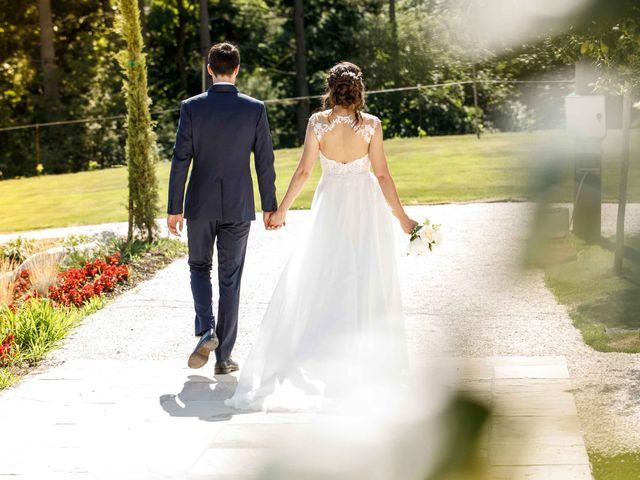 Il matrimonio di Luca e Aurora a Trescore Balneario, Bergamo 152