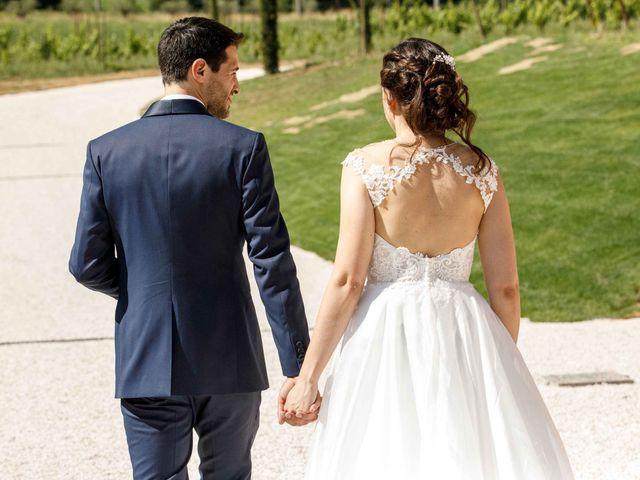 Il matrimonio di Luca e Aurora a Trescore Balneario, Bergamo 155