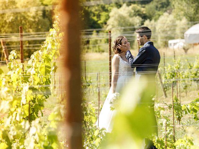 Il matrimonio di Luca e Aurora a Trescore Balneario, Bergamo 156