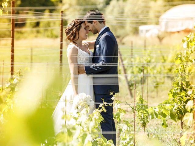 Il matrimonio di Luca e Aurora a Trescore Balneario, Bergamo 161