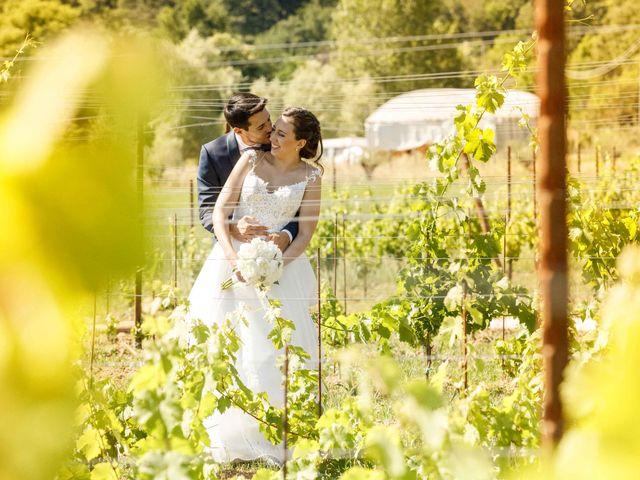 Il matrimonio di Luca e Aurora a Trescore Balneario, Bergamo 163