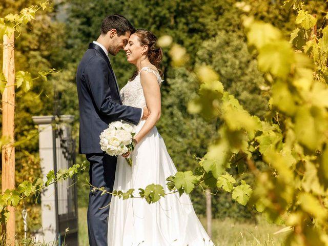 Il matrimonio di Luca e Aurora a Trescore Balneario, Bergamo 164