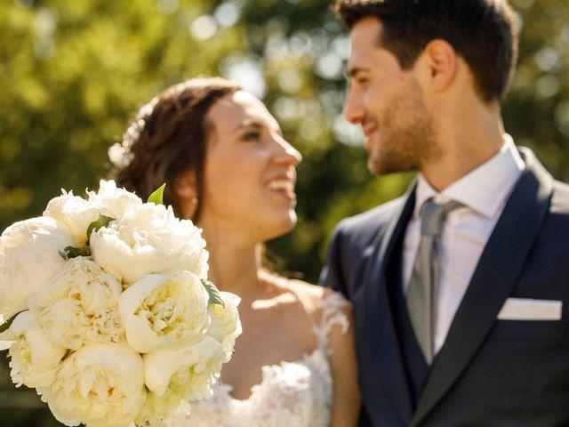 Il matrimonio di Luca e Aurora a Trescore Balneario, Bergamo 172