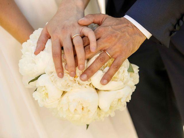Il matrimonio di Luca e Aurora a Trescore Balneario, Bergamo 173