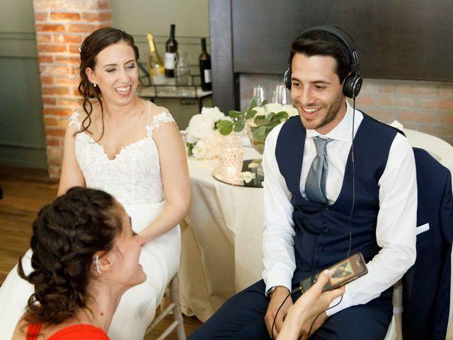 Il matrimonio di Luca e Aurora a Trescore Balneario, Bergamo 182