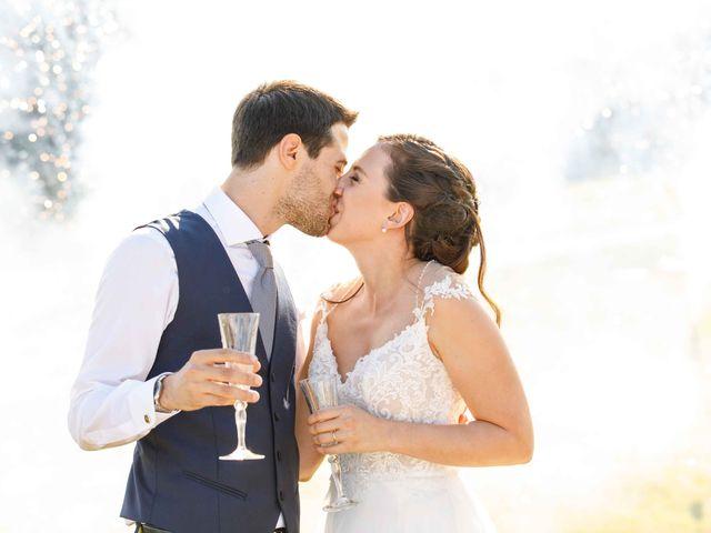 Il matrimonio di Luca e Aurora a Trescore Balneario, Bergamo 187