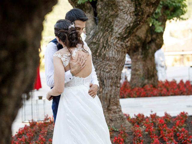 Il matrimonio di Luca e Aurora a Trescore Balneario, Bergamo 196