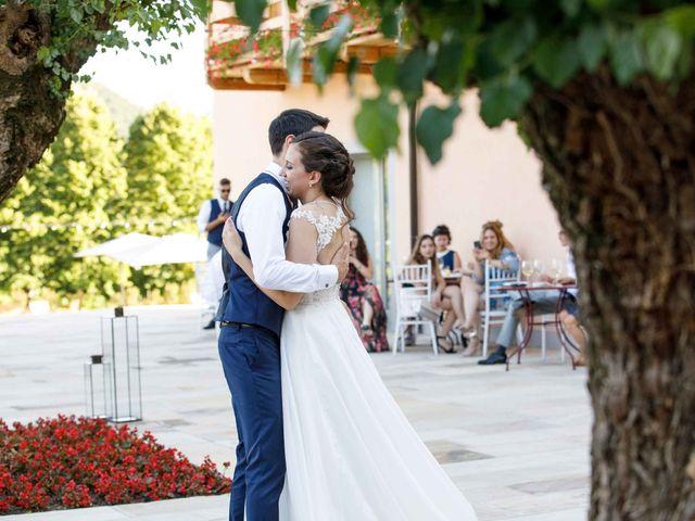 Il matrimonio di Luca e Aurora a Trescore Balneario, Bergamo 197