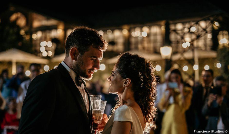 Il matrimonio di Adrian e Benedetta a Rocca d'Evandro, Caserta