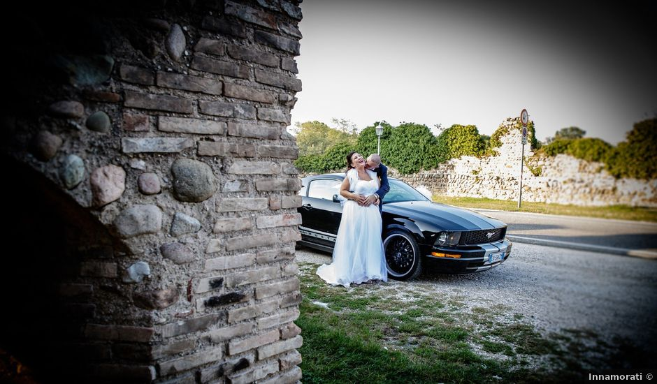 Il matrimonio di Ivan e Silvia a Brescia, Brescia