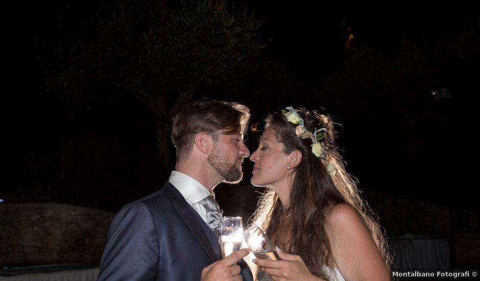 Il matrimonio di Alfonso e Serena a Agrigento, Agrigento