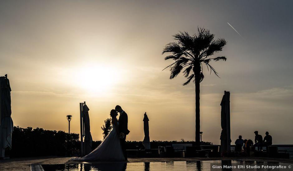 Il matrimonio di Angelo e Manuela a San Salvo, Chieti