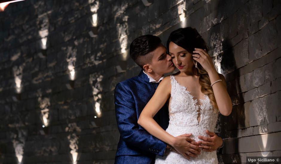 Il matrimonio di Francesco e Concetta a Pozzallo, Ragusa