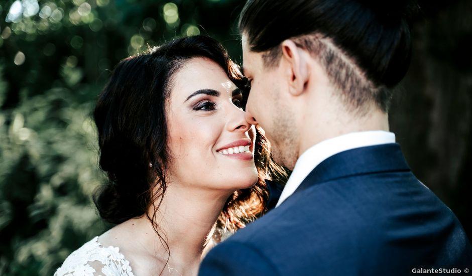 Il matrimonio di Mauro e Valentina a Coccaglio, Brescia
