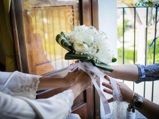 Le nozze di Velania e Daniele 3