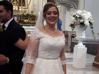Le nozze di Giuseppe e Michela 2
