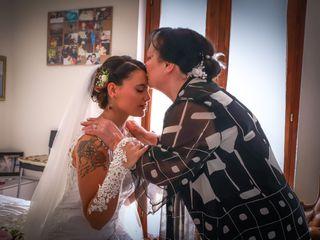 Le nozze di Cheyenne e Giacomo 1