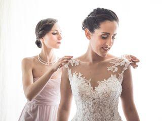 Le nozze di Michela e Lorenzo 1