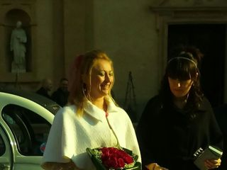 Le nozze di Ramon e Simona 1