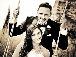 Le nozze di Federico e Daniela 1