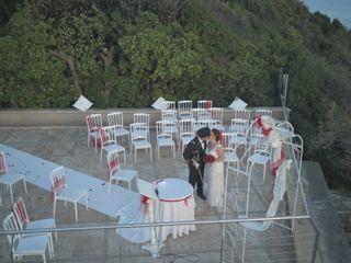 Le nozze di Nunzia e Marco 1
