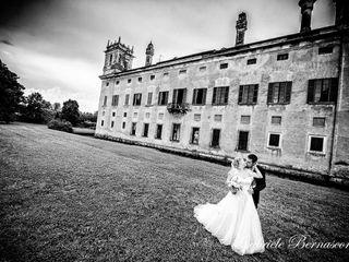 Le nozze di Michaela e Silvio