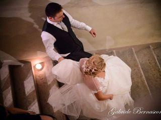Le nozze di Michaela e Silvio 3