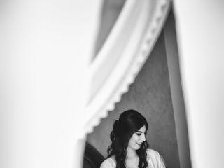 Le nozze di Stefania e Arturo 1