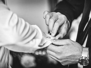 Le nozze di Stefania e Arturo 3