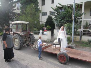 Le nozze di Renato e Deira