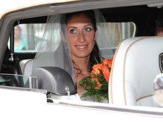 Le nozze di Renato e Deira 3