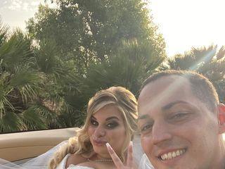 Le nozze di Antonella  e Roberto  2